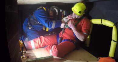 Confined Space Courses Rescue