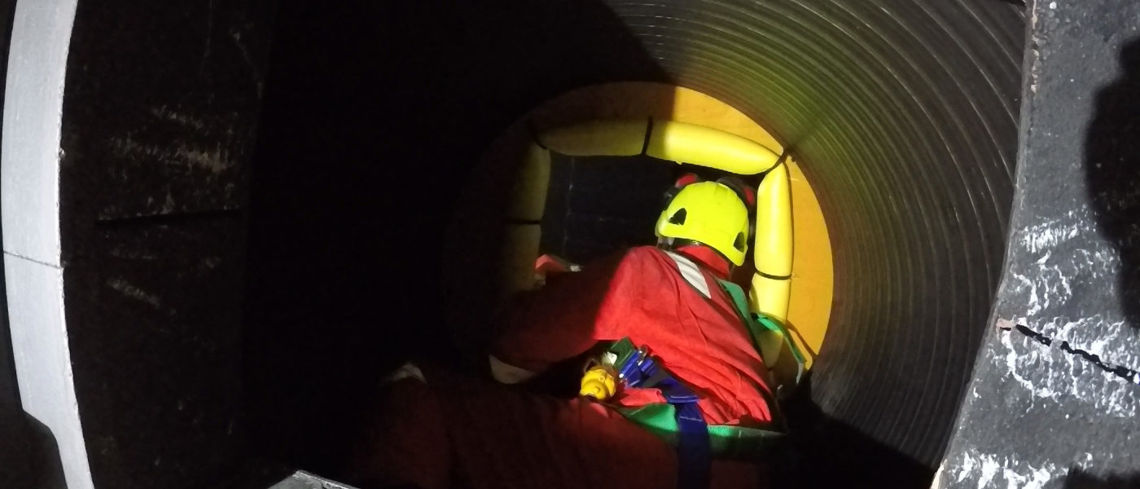 Confined Space Courses – courses daily