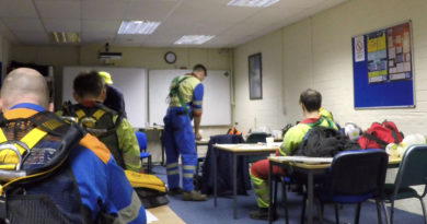 Confined Space Supervisor & Manager Course
