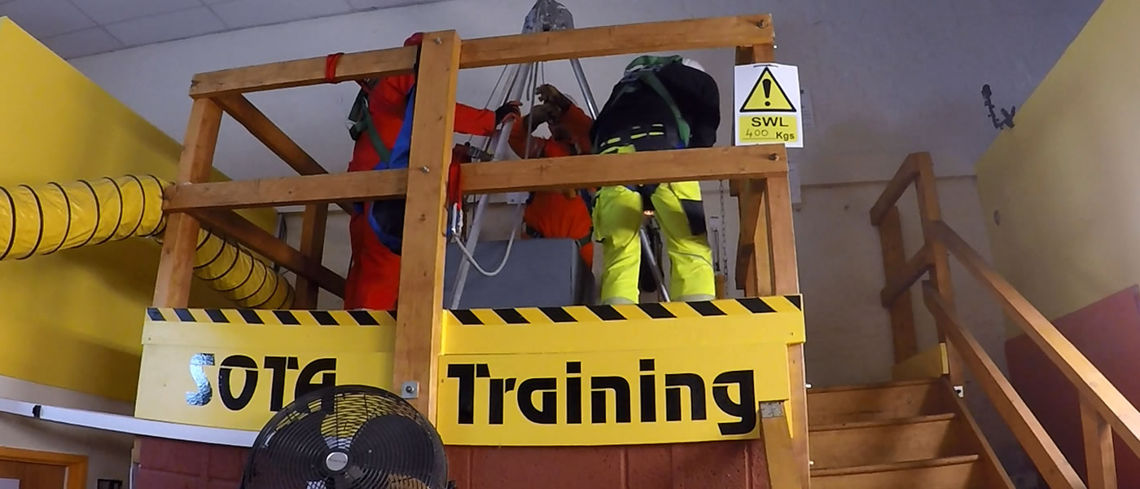 Medium Risk Confined Spaces
